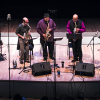 "Read ""Live From New York: Terry Riley, Gyan Riley, Oliver Lake, Amir ElSaffar & Tommy Castro"" reviewed by Martin Longley"