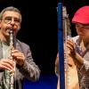 "Read ""Gabriele Mirabassi e Edmar Castaneda al Conservatorio Cherubini di Firenze"" reviewed by Neri Pollastri"