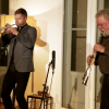 "Read ""Provenance, Mal de mer, Duration: Evan Parker and Peter Evans at Solilóquios in Porto"" reviewed by Arian Bagheri Pour Fallah"