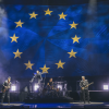 Read U2 at Mercedes-Benz Arena in Berlin