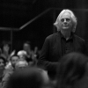 "Read ""Manfred Eicher: ECM 50 at Centre Culturel Flagey, Brussels"" reviewed by Mario Calvitti"