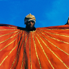 "Read ""Sun Ra's Journey To Moers"" reviewed by Greg Drusdow"