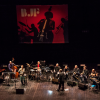 "Read ""Ė Partito il Bologna Jazz Festival 2018"" reviewed by Libero Farnè"