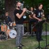 """Read """"Lagarina Jazz Festival 2021 - Trentino Jazz"""" reviewed by Paolo Peviani"""