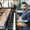"Read ""Tigran Hamasyan: Music and Arts Have a Purpose to Elevate People Spiritually"""