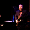 """Read """"Harry Allen With Rossano Sportiello At The Jazz Corner"""" reviewed by Martin McFie"""