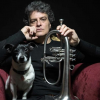 """Read """"Luca Aquino: Gong, il Suono dell'Ultimo Round"""" reviewed by Paolo Marra"""