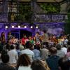 "Read ""Fonterossa Open Orchestra per Fabbrica Europa"" reviewed by Neri Pollastri"