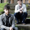 Read Conor Murray & Micheal Murray: Putting Falcarragh On The Jazz Map