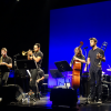 Read European Jazz Conference Lisbon 2018: Portuguese showcases