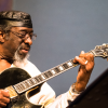 "Read ""James Blood Ulmer and the Thing at Bochum Art Museum"""