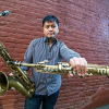 """Read """"Jon Irabagon: Channeling Charlie Parker In The Black Hills"""" reviewed by Doug Hall"""