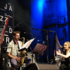 "Read ""Jazzdor Berlin"" reviewed by Henning Bolte"
