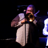 "Read ""Wycliffe Gordon & Vincent Gardner At The Jazz Corner"" reviewed by Martin McFie"