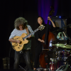 "Read ""Pat Metheny Quartet at The Cabot"""