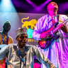 "Read ""WOMAD 2018"" reviewed by Martin Longley"