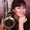 "Read ""Ada Rovatti: Big Sax, Big Heart, Big Shoes"""