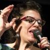 "Read ""Ada Montellanico: il jazz militante"" reviewed by Daniele Vogrig"