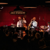 The Branford Marsalis Quartet at Jazz Standard