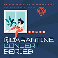 Quarantine Concert Series