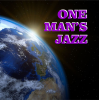 One Man's Jazz Logo
