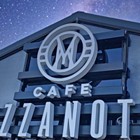 Cafe Mezzanotte