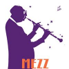 Mezzrow Jazz Club Logo