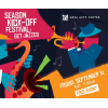 Season Kick-off Festival: Get Jazzed
