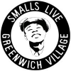 Smalls Jazz Club Logo