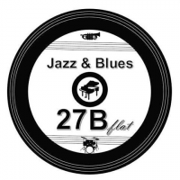 27B flat Jazz & Blues