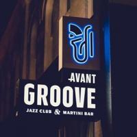 Avant Groove Jazz Club And Martini Bar