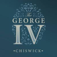 The Boston Room, George IV