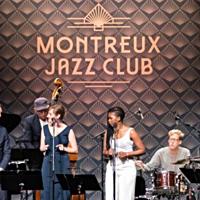 Montreux Jazz Club