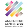 Annenberg Center for the Performing Arts Logo