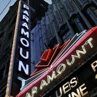 Paramount Theatre - Denver