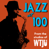 Jazz at 100 Logo