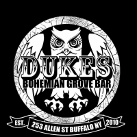 Duke's Bohemian Grove Bar