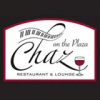 Chaz On The Plaza Logo