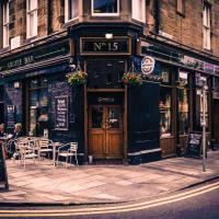 The Argyle And Cellar Bar