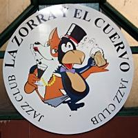 Club La Zorra Y El Cuervo