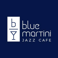 Blue Martini Jazz Cafe