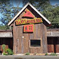Daryl's House
