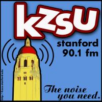 KZSU 90.1FM