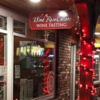 Wind Rose Cellars - Tasting Room