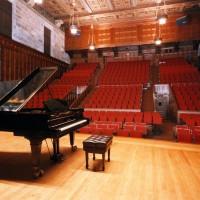 Kilbourn Hall