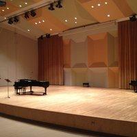 Gusman Concert Hall