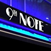 The 9th Note Logo