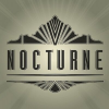 Nocturne Jazz & Supper Club Logo