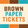 Brown Paper Tickets Logo