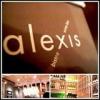 Alexis Bistro+Wine Bar